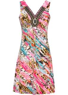 Короткие платья Платье на лето Bonprix