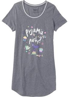 Цены с отметкой «ВАУ» Ночная рубашка Bonprix