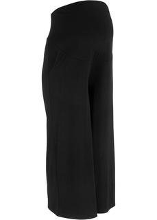 Брюки и юбки Юбка-брюки для беременных Bonprix
