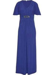 Длинные платья Платье трикотажное Bonprix