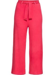 Длинные брюки Кюлоты Bonprix