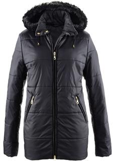 Куртки Стёганая куртка Bonprix