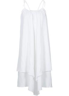 Короткие платья Платье на бретелях Bonprix