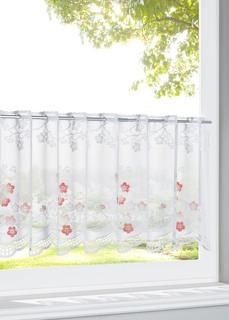 Короткие шторы Кухонная штора Весна Bonprix