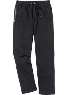 Спортивные штаны Трикотажные брюки Regular Fit Bonprix