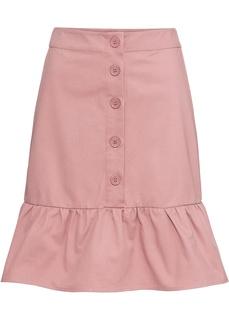 Короткие юбки Юбка с воланами Bonprix