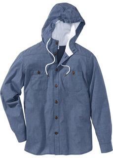 Рубашки с длинным рукавом Рубашка с длинным рукавом Bonprix