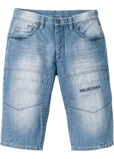 Шорты и бермуды Бермуды джинсовые Bonprix