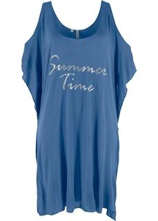 Пляжная одежда Пляжная футболка Bonprix