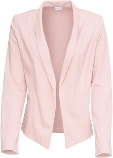 Пиджаки Жакет из трикотажа Bonprix