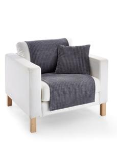 Покрывала и чехлы для мебели Дорожка для дивана Лола Bonprix