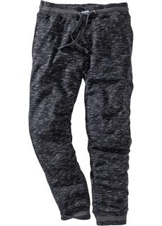 Трикотажные брюки и кофты Брюки спортивные Bonprix