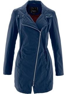 Пальто Куртка-парка для межсезонья на легкой подкладке Bonprix