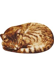 Придверные коврики Придверный коврик Рыжий кот Bonprix
