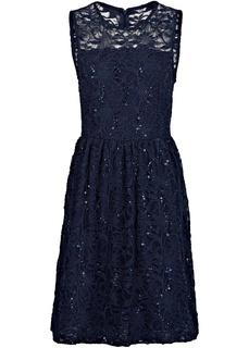 Платья со скидкой 20% Кружевное платье Bonprix
