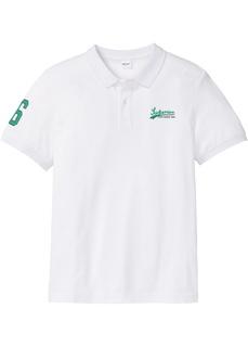 Футболки-поло Рубашка поло Regular Fit Bonprix