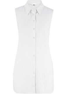 Блузки с коротким рукавом Блузка без рукавов Bonprix