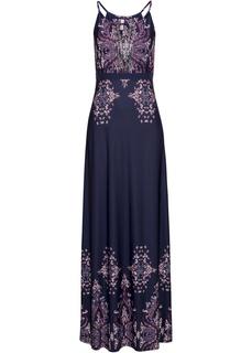 Длинные платья Летнее платье Bonprix