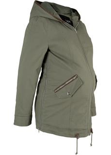 Куртки Куртка для беременных, ватиновая подкладка Bonprix
