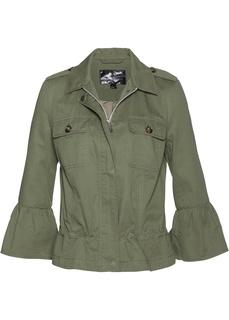 Все куртки Куртка из канвы Bonprix