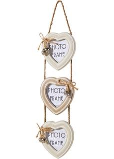 Cвадебный декор Фоторамка Сердце Bonprix