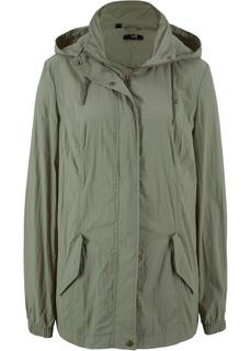 Все куртки Куртка легкая с капюшоном Bonprix