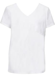 Блузки с коротким рукавом Блузка Bonprix
