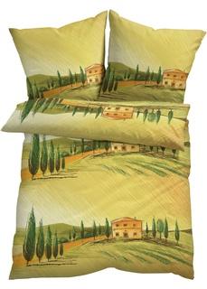 Постельное белье Тоскана Bonprix