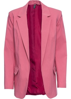 Пиджаки Пиджак удлиненного покроя Bonprix