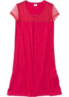 Домашняя одежда Ночная сорочка Bonprix