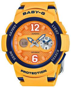 Наручные часы Casio Baby-G BGA-210-4B