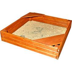 Песочница Росинка Кубик (2646)