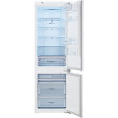 Встраиваемый холодильник LG GR-N266LLR