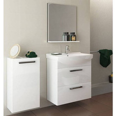 Мебель для ванной Cersanit Melar 40 белый