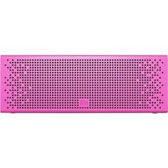 Портативная колонка Xiaomi Mi Bluetooth Speaker pink (QBH4105GL)