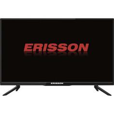 LED Телевизор Erisson 28HLE19T2 Smart