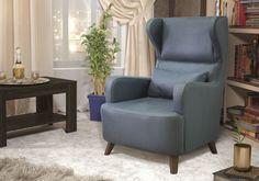 Кресло для отдыха Меланж Mobi
