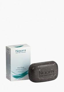 Мыло Naomi Dead Sea Cosmetics с минералами Мертвого моря «NAOMI»,125 гр