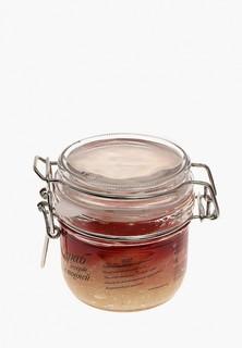 Скраб для тела Valentina Kostina ягодный десерт с вишней