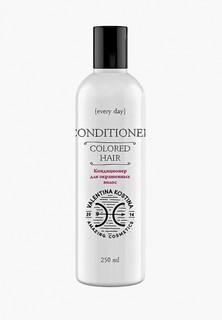 Кондиционер для волос Valentina Kostina для окрашенных волос, 250 мл