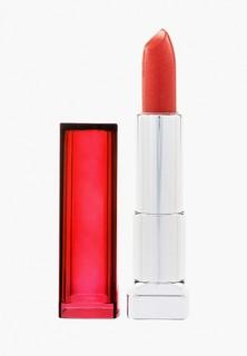 """Помада Maybelline New York для губ """"Color Sensational"""", оттенок 422, Спелый манго, 4 г"""