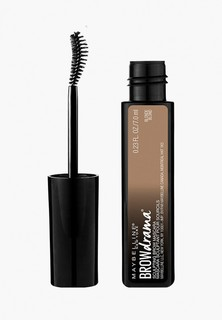 Тушь для бровей Maybelline New York Темный блонд