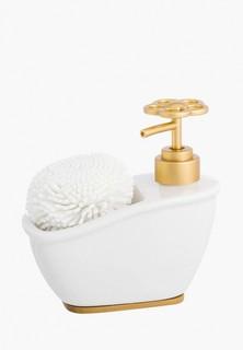 Дозатор для мыла Elan Gallery
