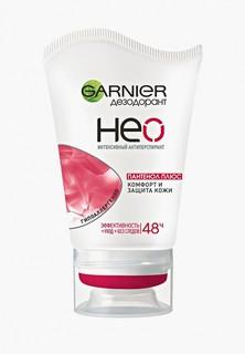 Дезодорант Garnier Нео, Пантенол Плюс, сухой крем, защита 48 часов, невидимый, женский, 40 мл, с пантенолом