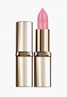 Помада LOreal Paris L'Oreal Color Riche, оттенок 303, Нежный розовый, 7 мл