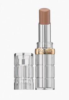 Помада LOreal Paris L'Oreal Color Riche Shine, защищающая и увлажняющая, оттенок 642, Драгоценное Мерцание, 4.8 гр