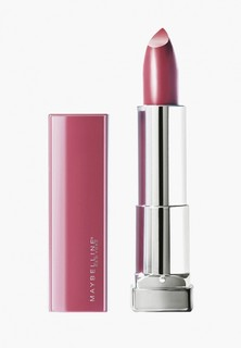Помада Maybelline New York Color Sensational Made for all, оттенок 376, PINK FOR ME, розовый, 4,4 г