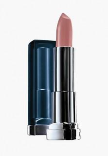 Помада Maybelline New York Color Sensational Матовое Обнажение, Оттенок 987, Чайная Роза, 4,4 г