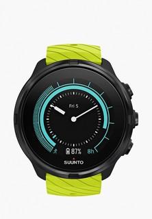 Часы GPS Suunto 9 LIME