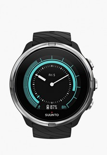 Часы GPS Suunto 9 BLACK